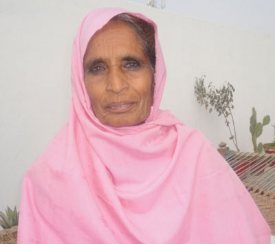 Ayesha-Bibi