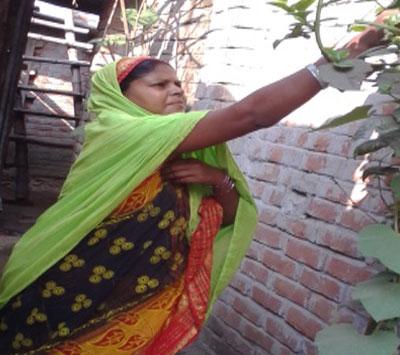 Ruma-Begum