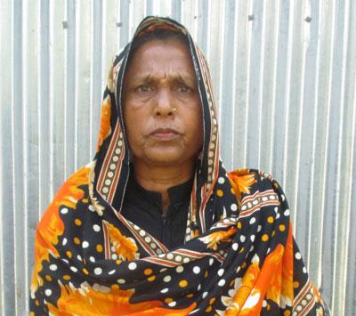 Zahera-Begum
